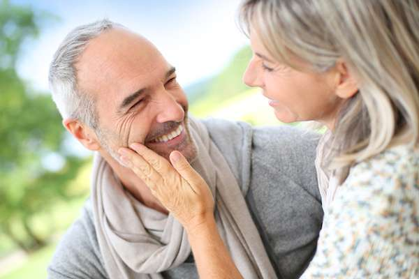 Are Dentures Part Of General Dentistry Services