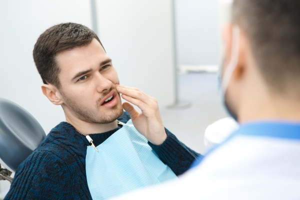 What To Do For These Common Dental Emergencies