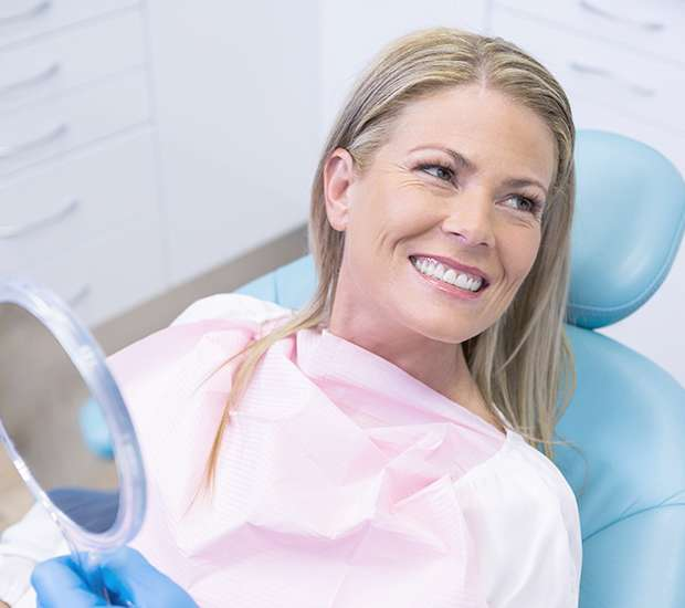 Manassas Cosmetic Dental Services