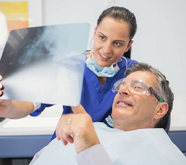 Manassas Dental Implant Surgery