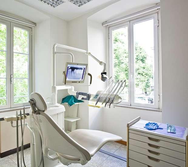 Manassas Dental Office