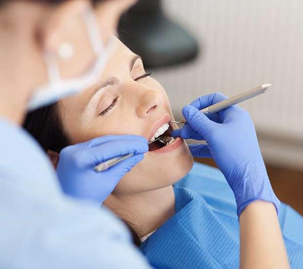 Manassas Dental Restorations