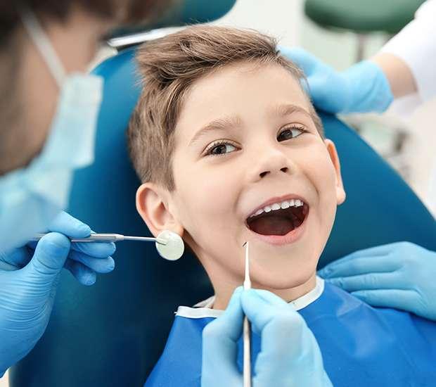 Manassas Dental Sealants