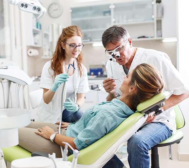 Manassas Dental Services
