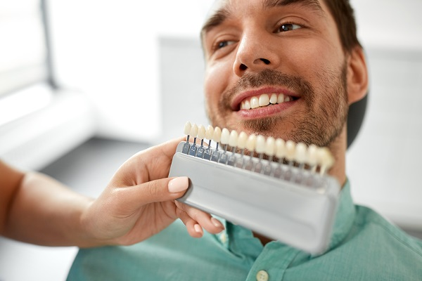 How Teeth Are Prepared For Dental Veneers