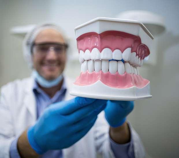 Manassas Denture Relining