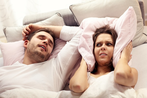 The Benefits Of Sleep Apnea Treatment From Your General Dentist