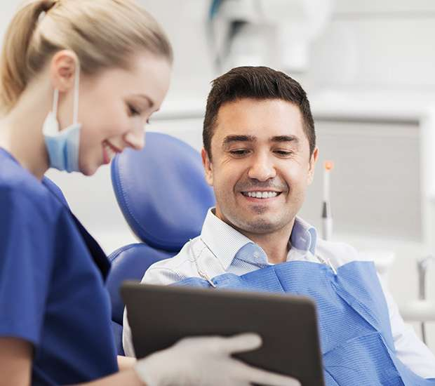 Manassas General Dentistry Services