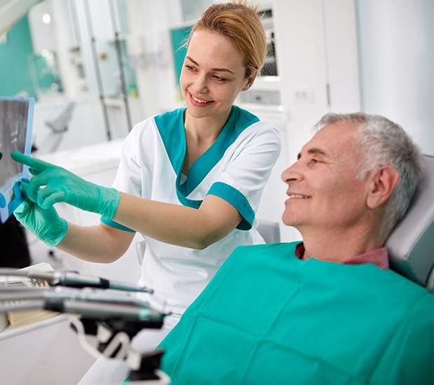 Manassas Immediate Dentures
