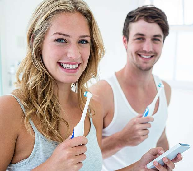 Manassas Oral Hygiene Basics