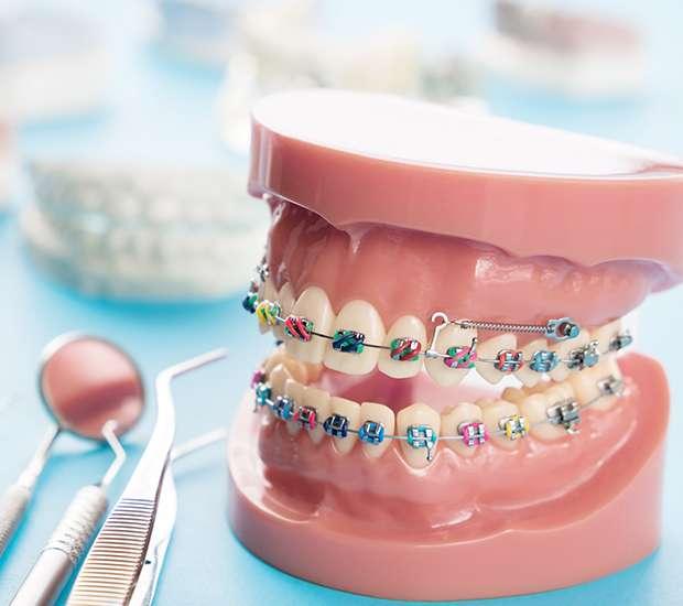 Manassas Orthodontics