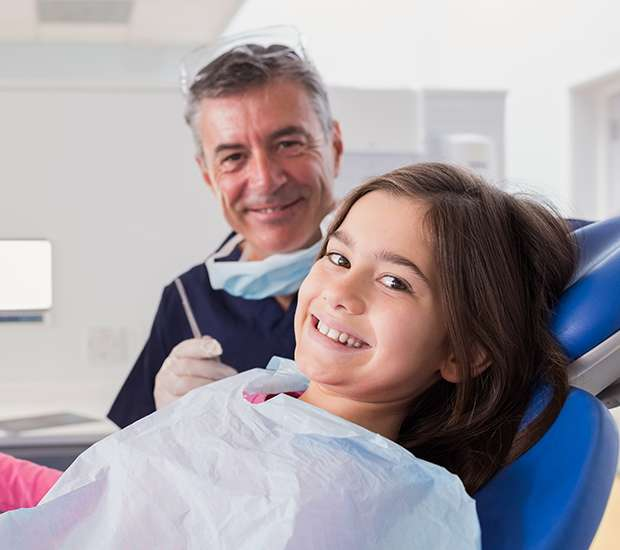 Manassas Pediatric Dentist