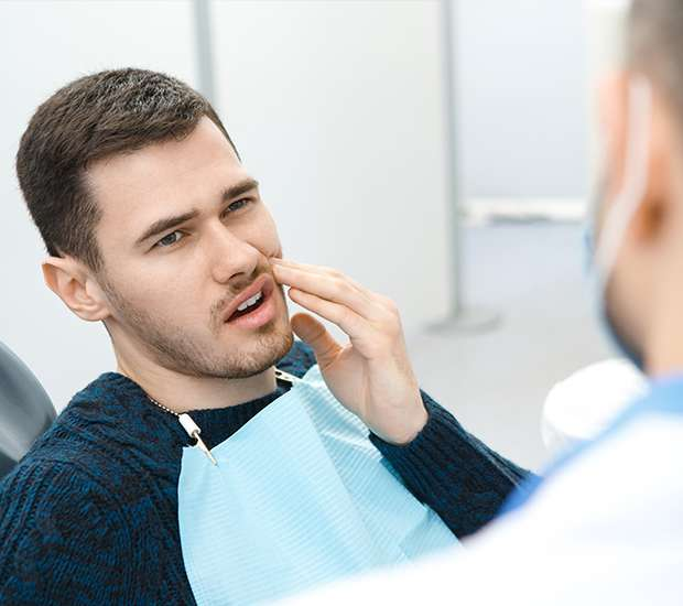 Manassas Post-Op Care for Dental Implants