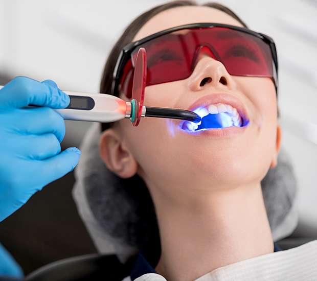 Manassas Professional Teeth Whitening