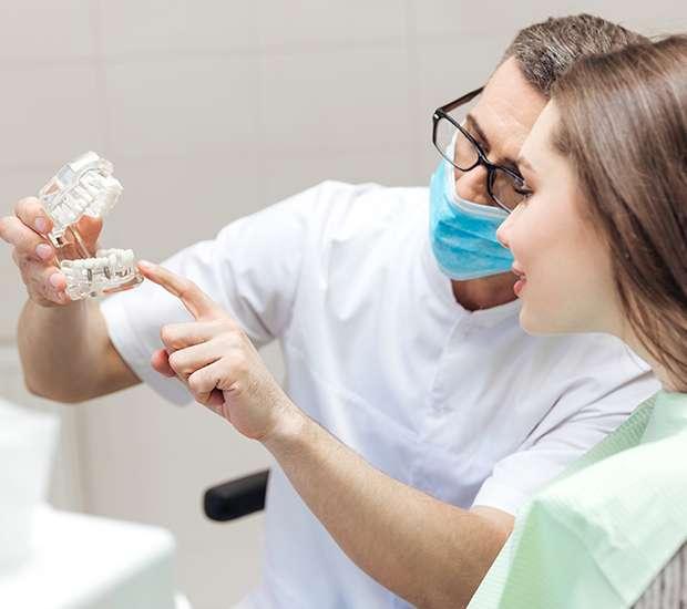 Manassas Prosthodontist