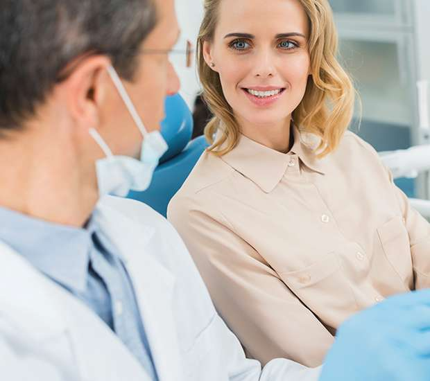 Manassas Routine Dental Care