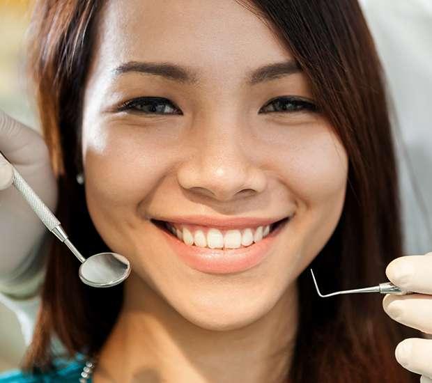 Manassas Routine Dental Procedures