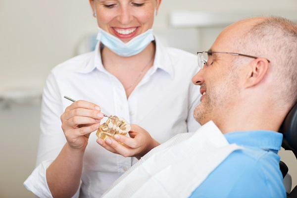 Can My General Dentist Help Me With TMJ Pain?