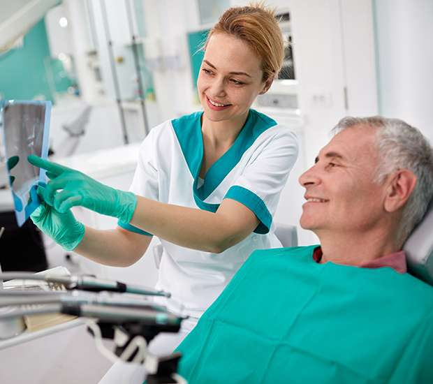 Manassas Solutions for Common Denture Problems