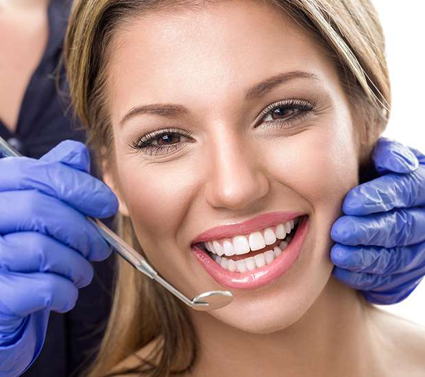 Manassas Teeth Whitening at Dentist
