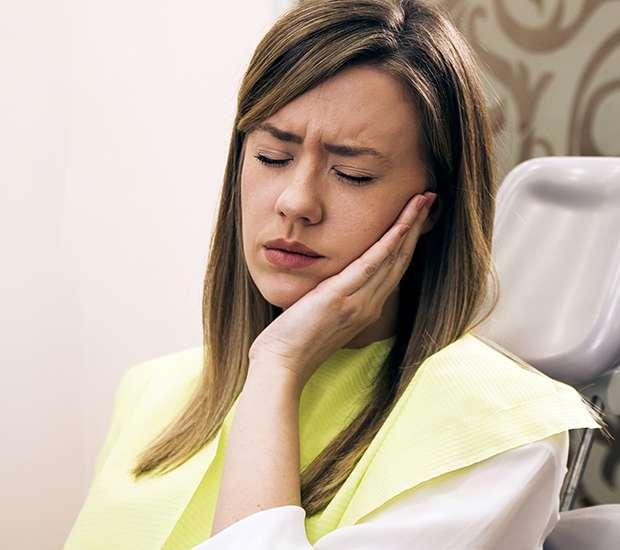 Manassas TMJ Dentist