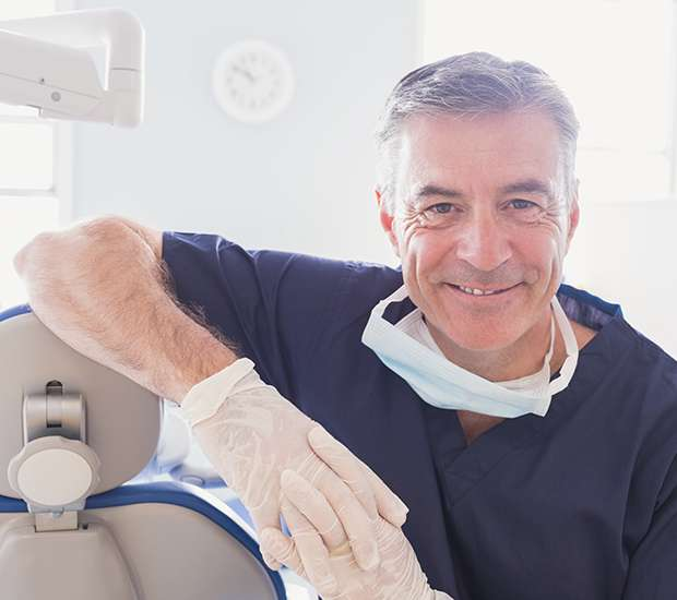 Manassas What is an Endodontist